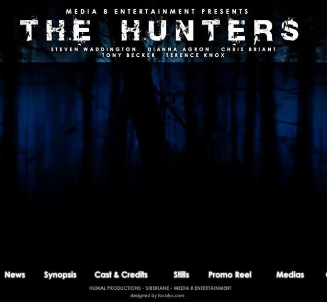 The Hunters (ı)