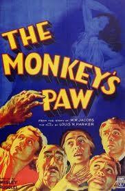 The Monkey's Paw (ıı)