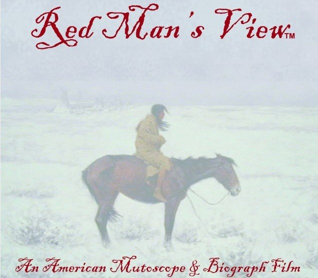 The Red Man's View