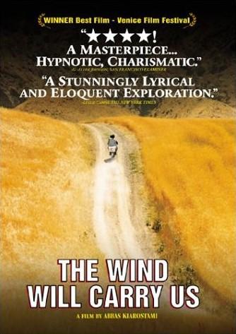 Rüzgar Bizi Sürükleyecek