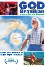 Tanrı Brezilyalı mı ?