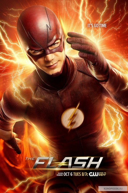 The Flash Sezon 2