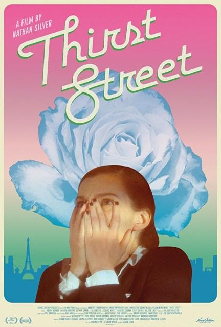 Thirst Street (2017) afişi