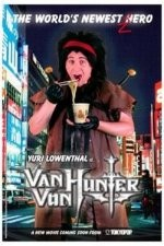 Van Von Hunter in Maiden Quest