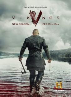 Vikings Sezon 4