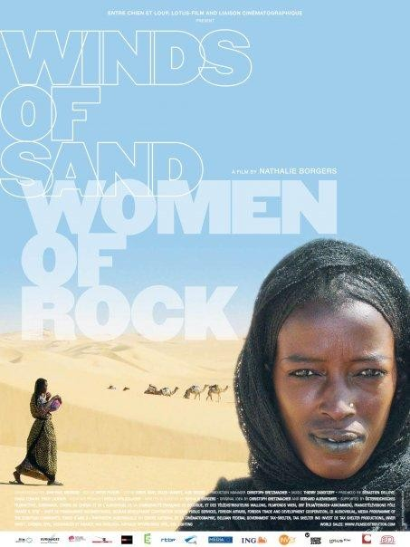 Winds Of Sand, Women
