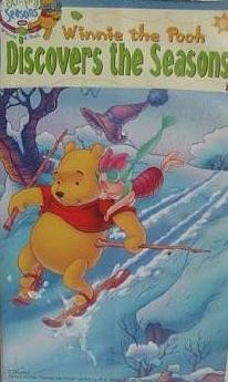 Winnie The Pooh Discovers The Seasons