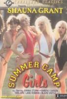Yaz Kampı Kızları