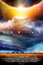 Zodiac: Signs of the Apocalypse (2014) afişi