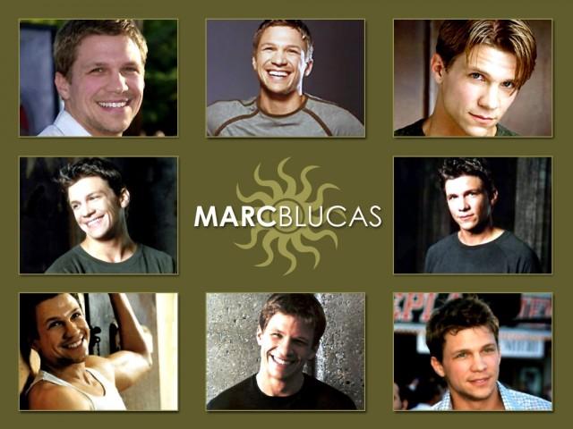 Marc Blucas