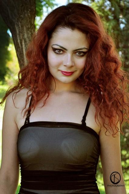 Beril Esra Atahan