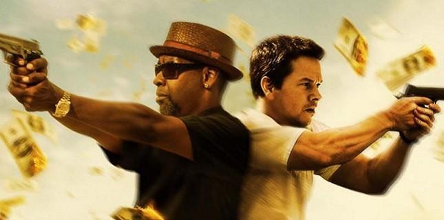 2 Guns Filminin Fragmanı Yayınlandı