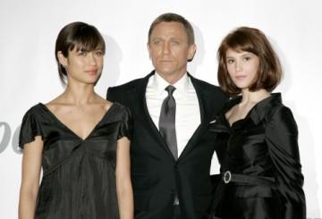 22. James Bond Filmi