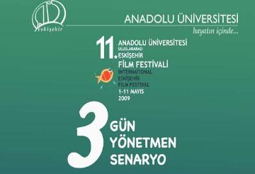 3 Gün 3 Yönetmen 3 Senaryo...