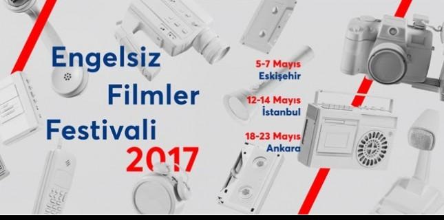 5. Engelsiz Filmler Festivali Başlıyor!