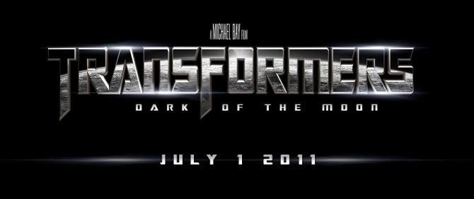 Beklenen an geldi! Transformers 3'ün ilk Fragmanı Yayınlandı!