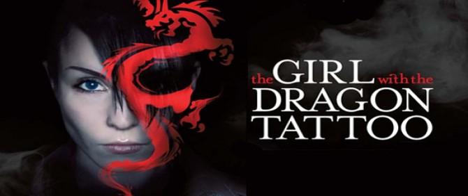 Ejderha Dövmeli Kız: Millennium Üçlemesi 1