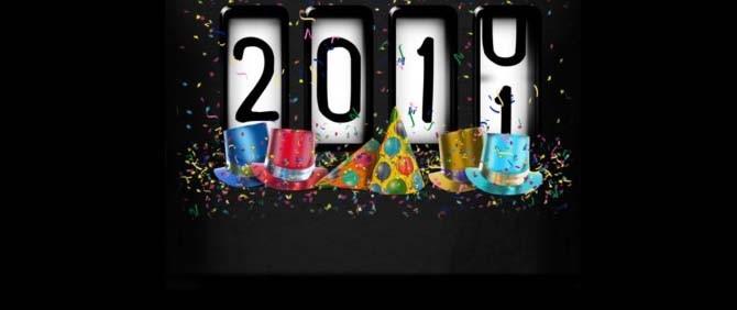 Hoş Geldin 2011!
