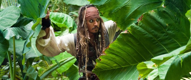 Karayip Korsanları Yaban Medcezir'in Tanıtım Videosu Yayınlandı!