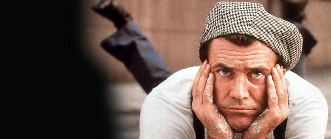 Mel Gibson psikolojik tedavi görüyormuş!