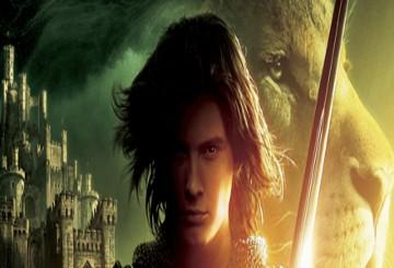 Narnia Serisinin Üçüncü Filmi Yolda