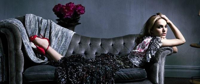 Natalie Portman'a Dublör İddiası!