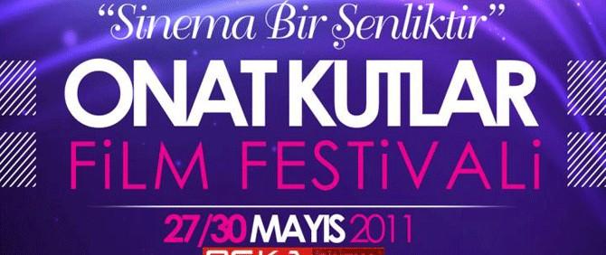 Onat Kutlar Film Festivali