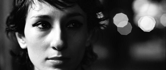 Sibel Kekilli'nin Son Filmi Ayrılık Avrupa Parlamentosu'nda!