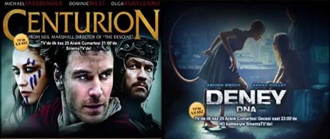 SinemaTV'den iki yeni film daha!