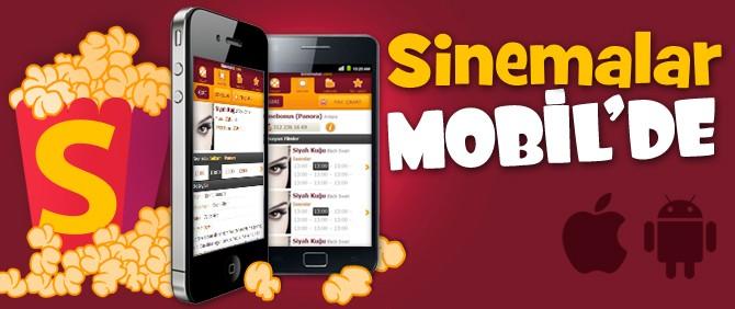 Sinemalar.com Mobil Dünya'da!