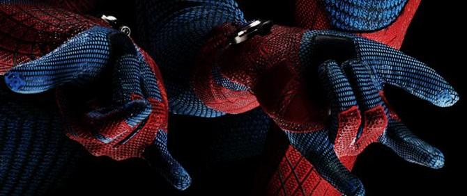 The Amazing Spider-Man Filminin İlk Fragmanı Yayınlandı