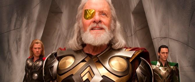 Thor'un 52 Saniyesi Yayınlandı!