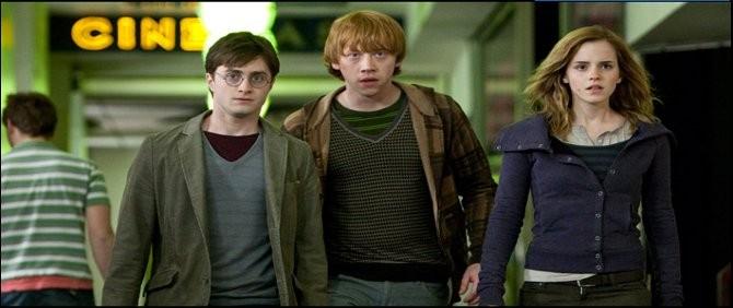 Voldemort'la Son Savaş Burada Başlıyor!