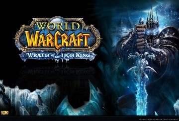 World of Warcraft Film Oluyor