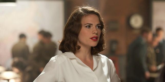 Ajan Peggy Carter Geri mi Dönüyor?