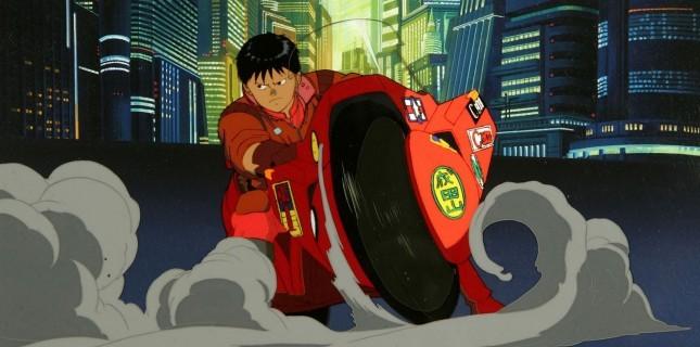 'Akira' beyaz perdeye geliyor!