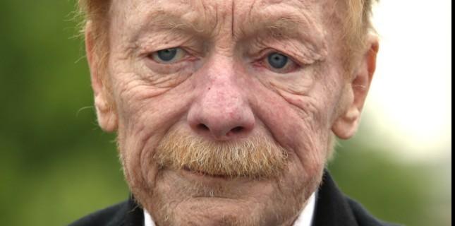 Alman Oyuncu Otto Sander Vefat Etti