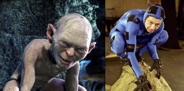 Andy Serkis, Gollum'u tekrar oynamaya soğuk bakıyor