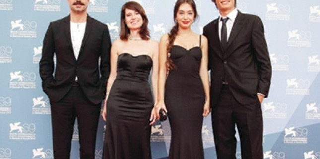 Araf'a Abu Dhabi'den En İyi Film ödülü