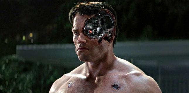 Arnold Schwarzenegger 'Terminator 6' Hakkında Konuştu