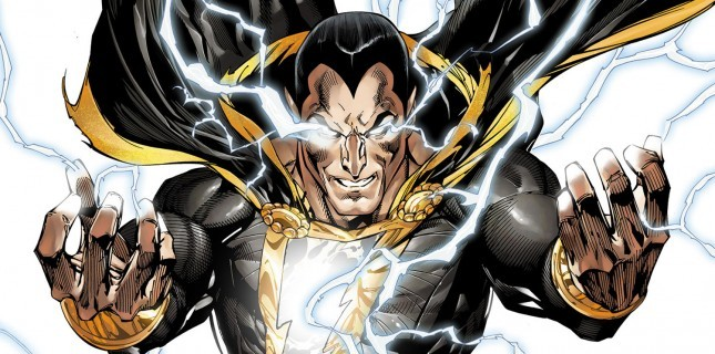 Bir DC Karakteri Daha Beyaz Perdeyle Tanışacak