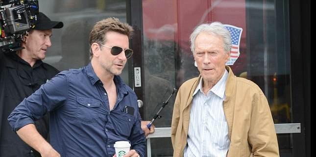Bradley Cooper'ın Yeni Filmi The Mule'dan İlk Görüntüler Geldi