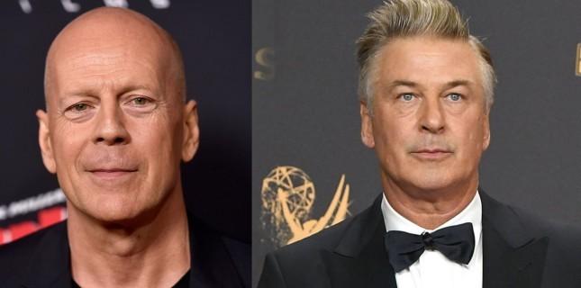 Bruce Willis ve Alec Baldwin de Edward Norton'ın filmine katıldı