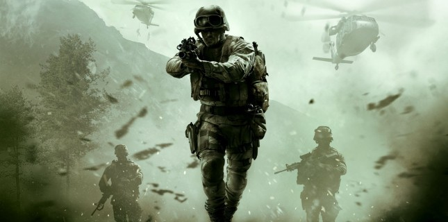 'Call of Duty' filmi yolda!