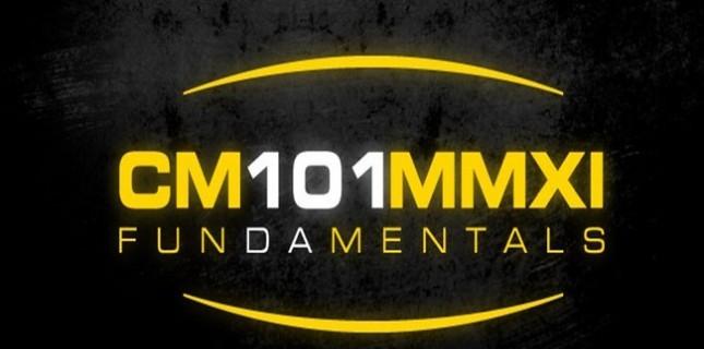 Cem Yılmaz - Fundamentals 3 Ocak 2013'te sinemalarda !!!