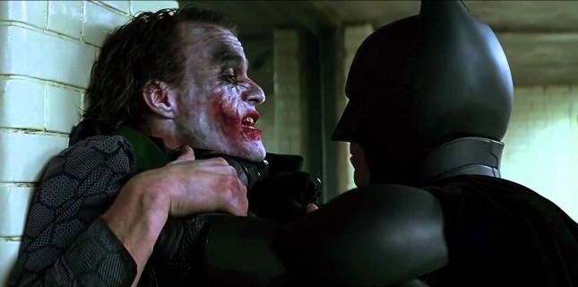 Christian Bale'den Heath Ledger İtirafı