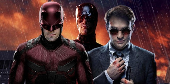 Daredevil Charlie Cox'tan Ben Affleck'e Övgü