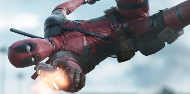 Deadpool 2'nin vizyon tarihi öne çekildi!
