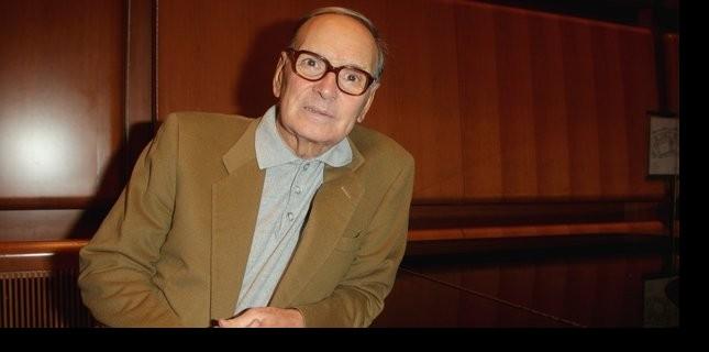 Ennio Morricone Konseri İptal Edildi