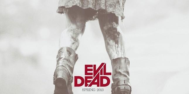 Evil Dead Filminden Yeni Fotoğraflar